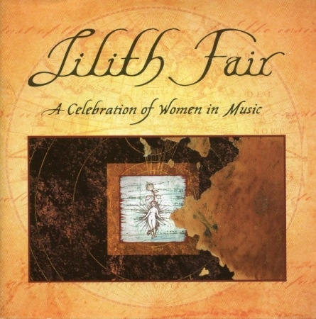 Lilith Fair - A Celebration Of Women In Music - Various