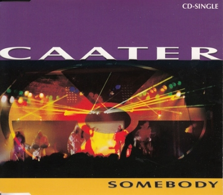 Caater - Somebody
