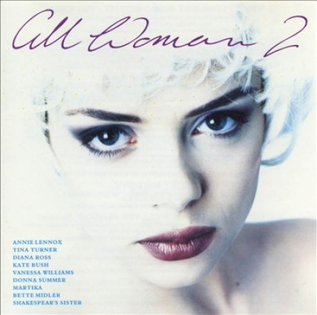 All Woman 2 - Various