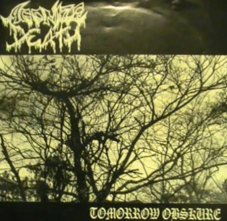 Agonize Death - Tomorrow Obscure / Slowly Die