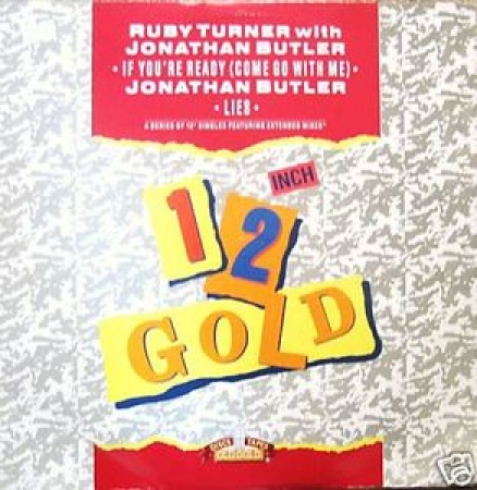 Ruby Turner With Jonathan Butler - If You're Ready (Come Go With Me)