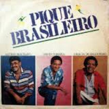 Aluísio Machado, David Correa, Gracia Do Salgueiro – Pique Brasileiro