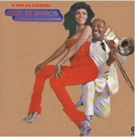Raul de Barros E Orquestra Brasilian Serenade - O Som Da Gafieira