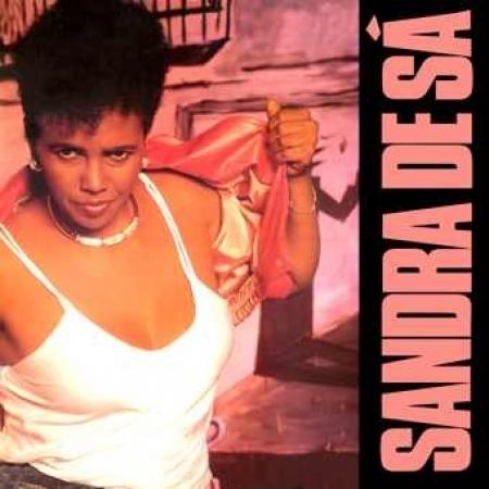Sandra de Sá – Sandra de Sá (1988)