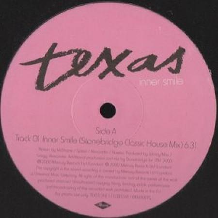 Texas - Inner Smile (Stonebridge Remixes)