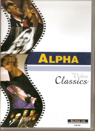 DVD - Various - Alpha - Video Classics