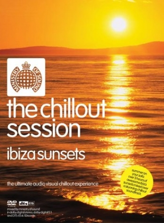 The Chillout Session - Ibiza Sunsets - Varios