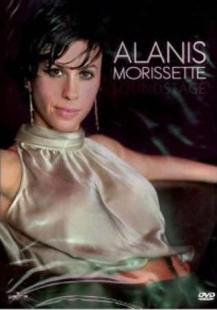 DVD - Alanis Morissette - Soundstage