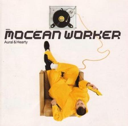 CD - Mocean Worker - Aural & Hearty