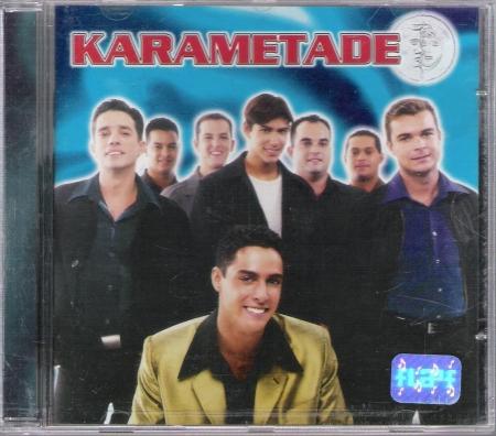 CD - Karametade - Karametade