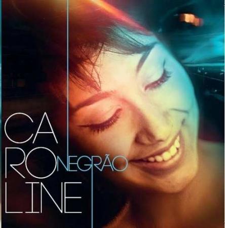 CD - Caroline Negrao - Caroline Negrao