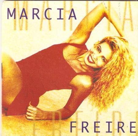 CD - Marcia Freire - Marcia Freire