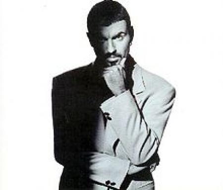 CD - George Michael - Fast Love