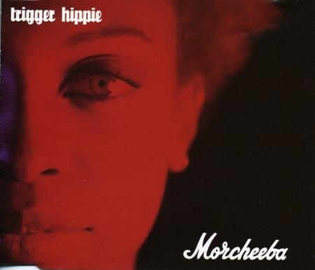 CD - Trigger Hippie - Morcheeba