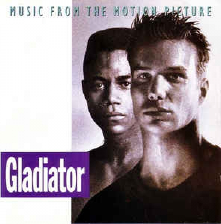 CD - Various - Gladiator (Music From The Motion Picture)