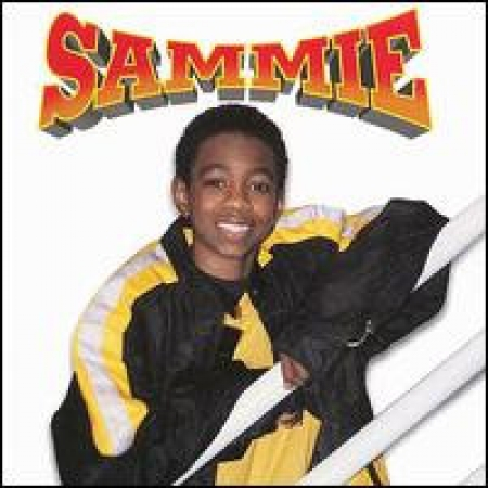 CD - Sammie - From The Bottom To The Top