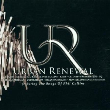 CD - Various - UR - Urban Renewal
