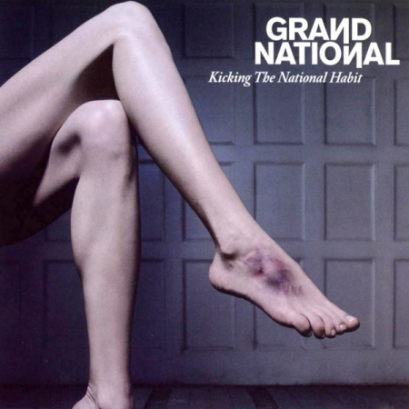 CD - Grand National - Kicking The National Habit