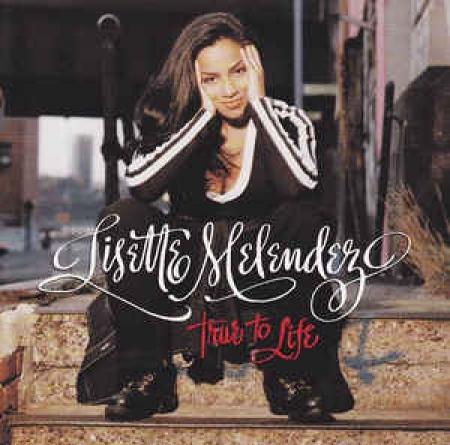 CD - Lisette Melendez - True To Life