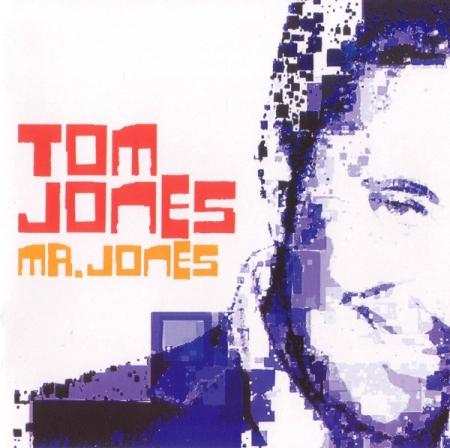 CD - Tom Jones - Mr. Jones
