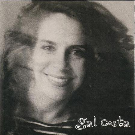 CD - Gal Costa - Aquele Frevo Axé