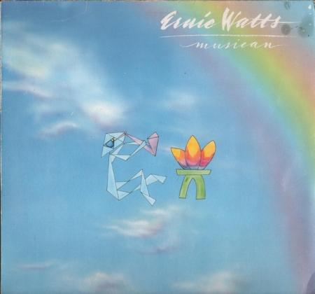 Ernie Watts - Musican (Álbum)