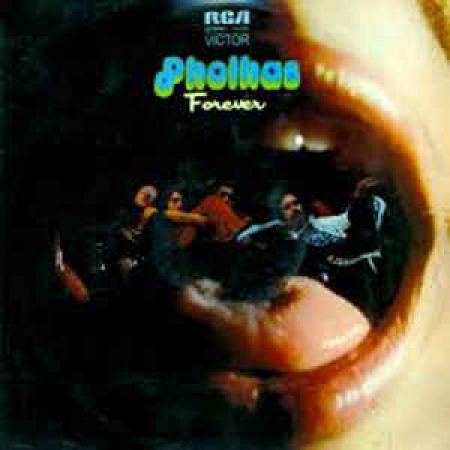 Pholhas - Forever