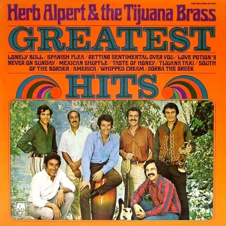 Herb Alpert & The Tijuana Brass – Greatest Hits (Compilação)