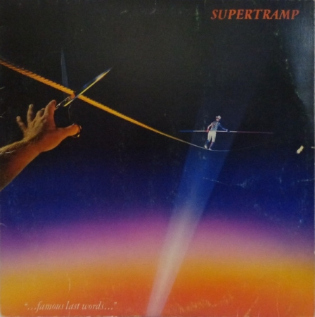 Supertramp -