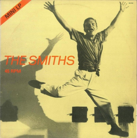 The Smiths  The Boy With The Thorn In His Side
