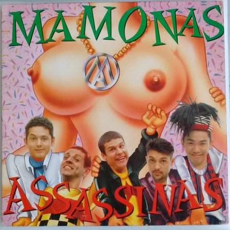 Mamonas Assassinas - Mamonas Assassinas