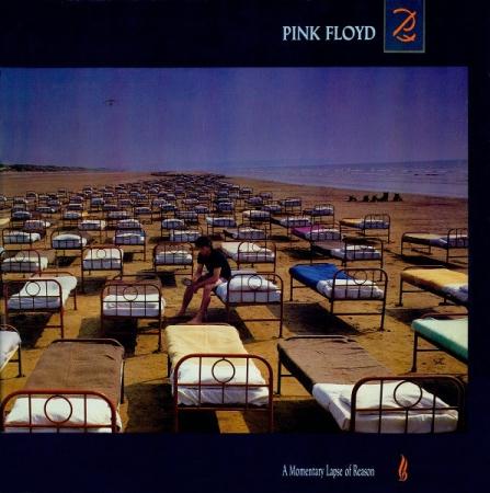 Pink Floyd - A Momentary Lapse of Reason (Álbum)