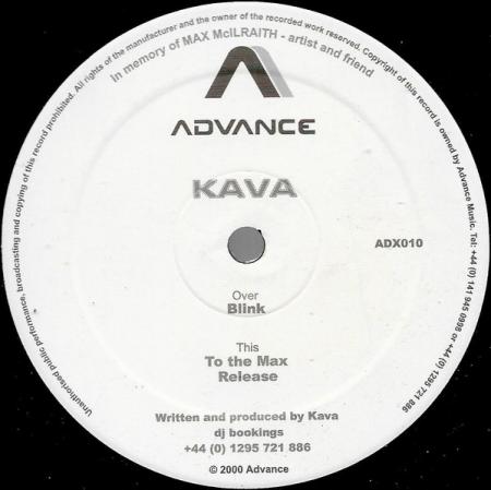 Kava - Blink