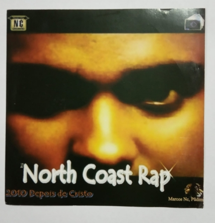 CD - North Coast Rap - 2010 Depois de Cristo