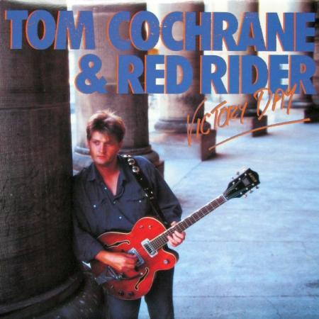 Tom Cochrane & Red Rider - Victory Day