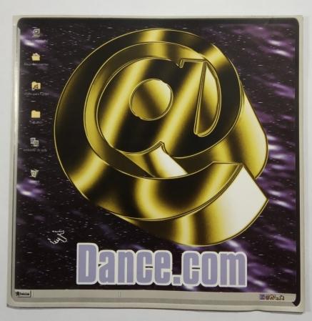 CD - Various - @Dance.com