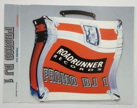 CD - Various - Promo D.J. 1