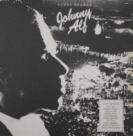 Johnny Alf - Olhos Negros