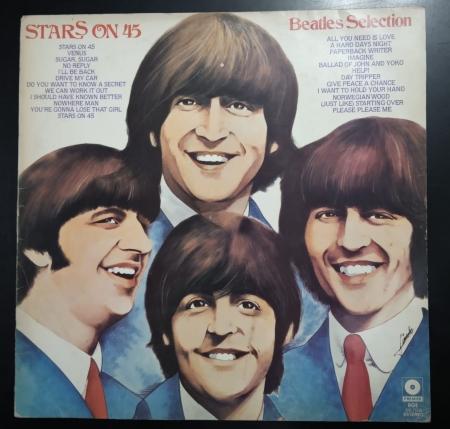 Stars On 45 - Beatles Selection