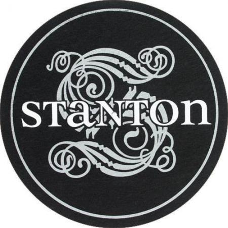 Feltro Grosso - Stanton (Importado) (Par)