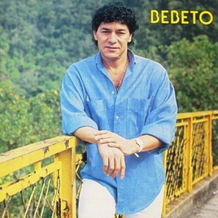 CD - Bebeto - Bebeto