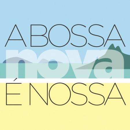 CD - Various - A Bossa Nova e Nossa