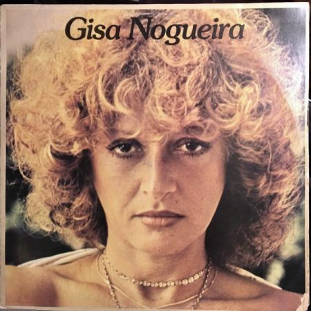 Gisa Nogueira - Gisa Nogueira