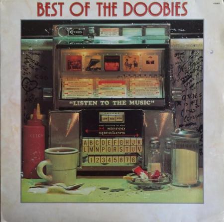 The Doobie Brothers – Best Of The Doobies