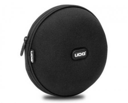 Bag UDG Creator Headphone Small Black (USADA)