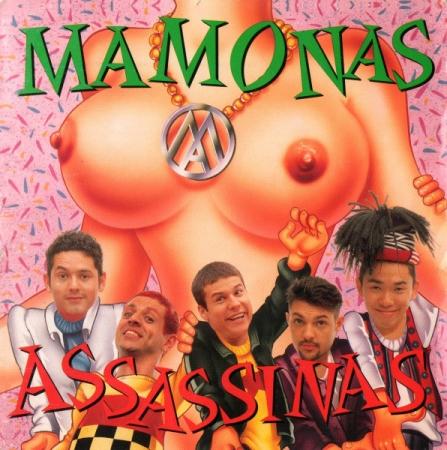 CD - Mamonas Assassinas - Mamonas Assassinas