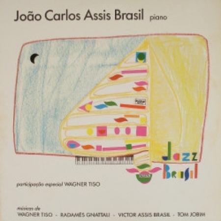 João Carlos Assis Brasil, Participação Especial Wagner Tiso – Jazz Brasil (Álbum)