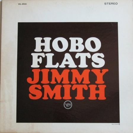 Jimmy Smith – Hobo Flats