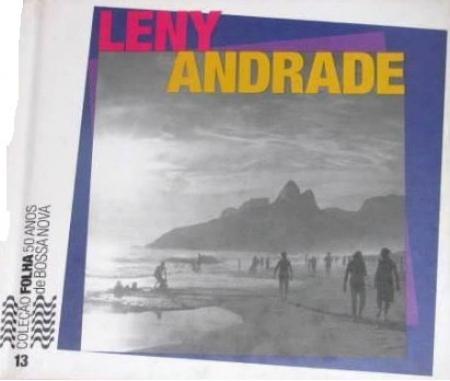 CD - Leny Andrade - Coleção Folha 50 Anos de Bossa Nova 13