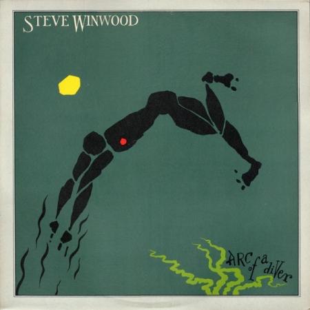 Steve Winwood – Arc Of A Diver